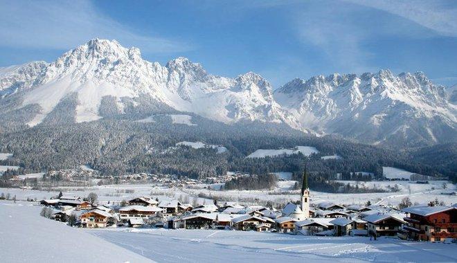 День Св. Валентина в Європі: ТОП-5 бюджетних гірськолижних курортів
