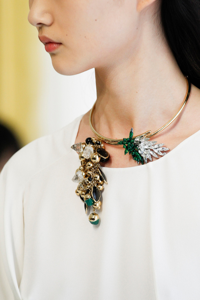 Деталі колекції Dior Couture осінь-зима 2016/2017