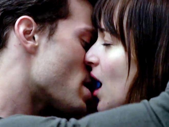Самый сексуальный поцелуй видео