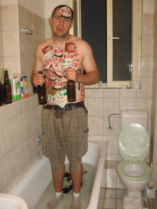 Нестандартные применения обычных ванн (Ч.2)