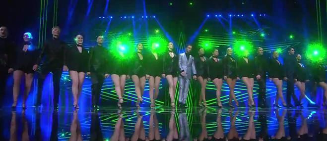 Евровидение 2016