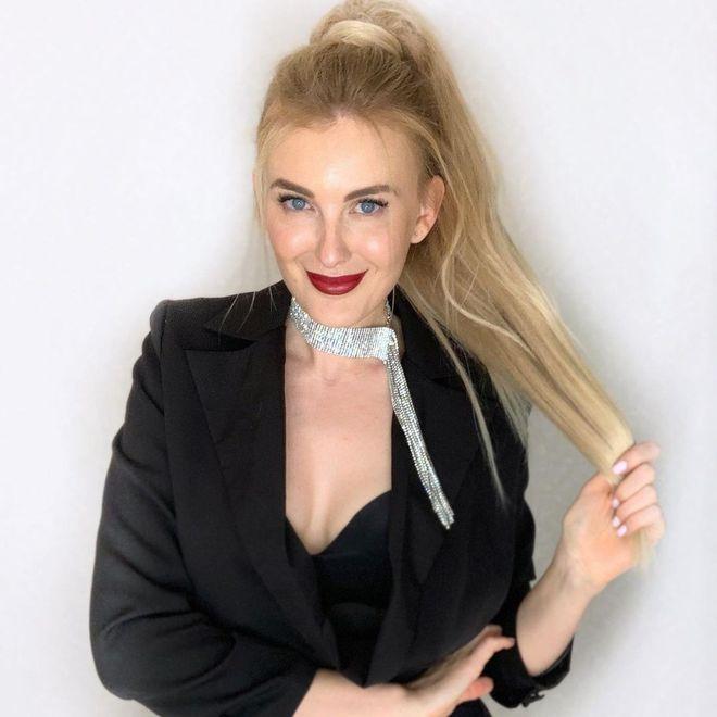 Hairstylist Анастасія Золота