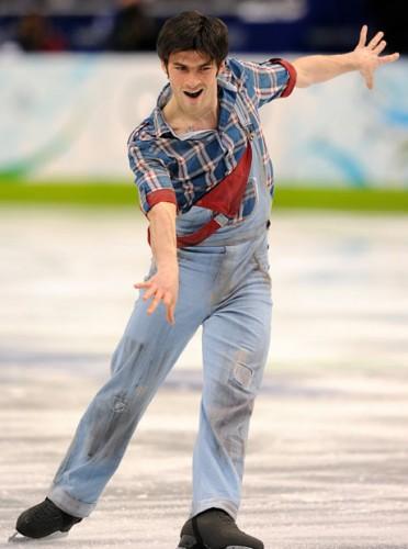 Олимпийская истерика =)))))