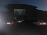 Кинотеатр Автокино