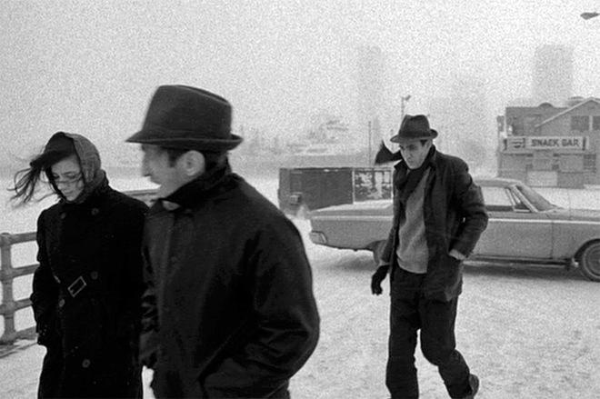 Кінотуризм: подорож по фільмах Джима Джармуша