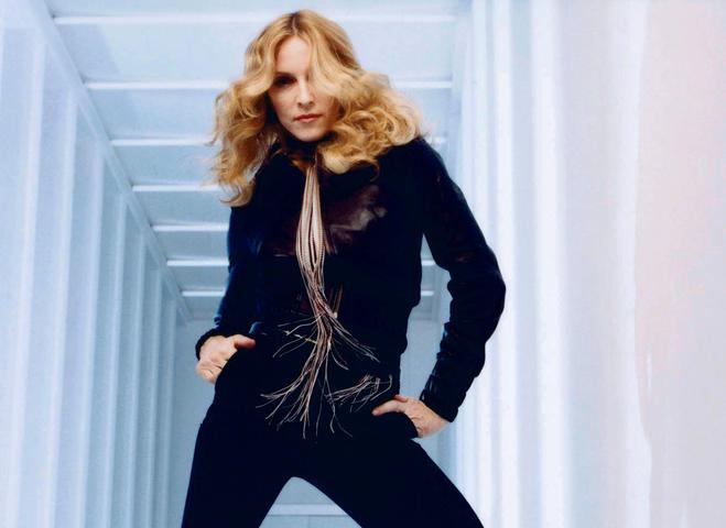 Madonna| Мадонна (COVER)