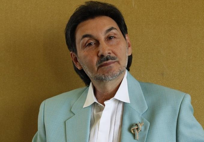 Георгий Монахов