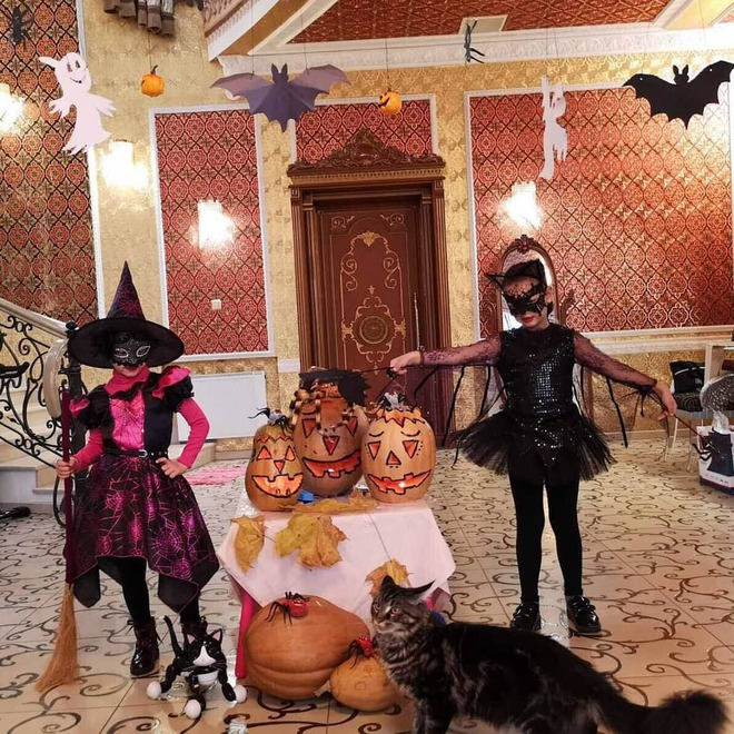 Мнение звезд: как относятся к Хэллоуину в Украине