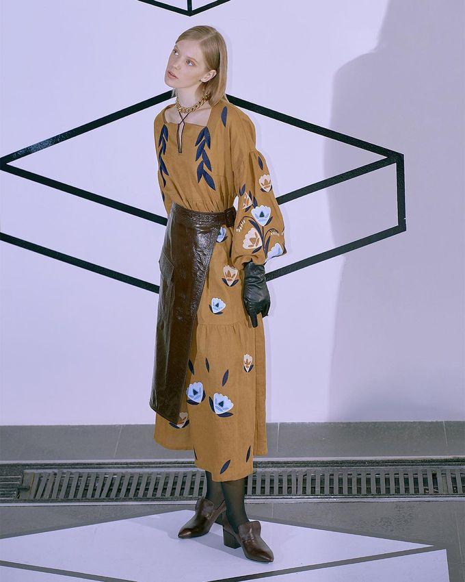 ETNODIM — современный украинский бренд национальной одежды