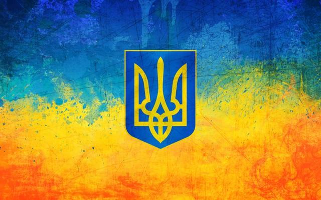 Красивые обои Украина