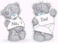 Найкращому таткові!