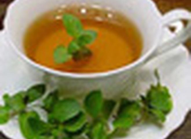 Воздействие чая на организм