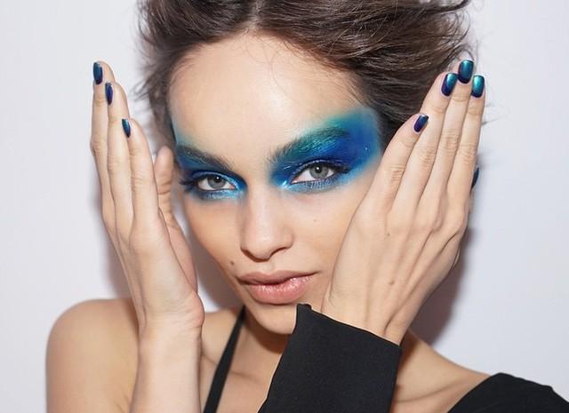 Лума Гроте - новий представник L'Oréal Paris