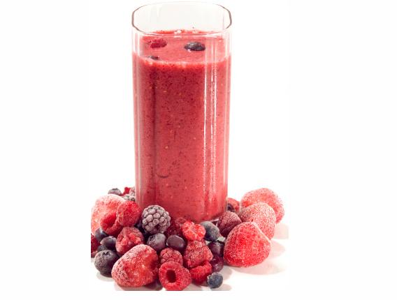 Как приготовить смузи: ТОП-7 витаминных рецептов