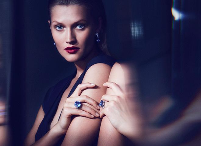 """Cartier """"Magicien"""""""