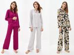 #stayhome: носимо красиві піжами від українських брендів