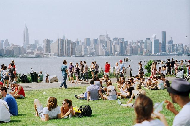 Город, который никогда не спит: все о Нью-Йорке