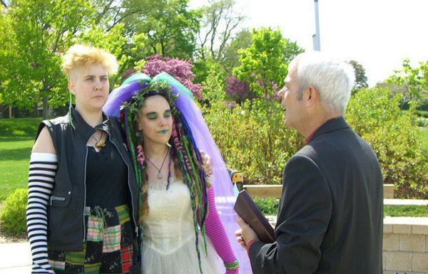 Свадьба. Фото шедевры