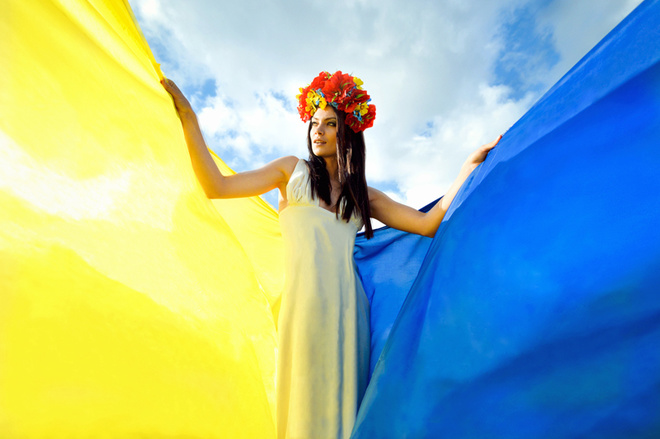 День незалежності України 2016