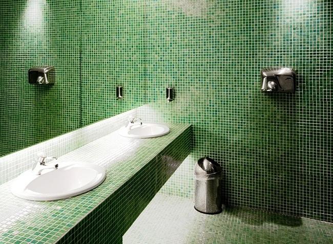 безопасная ванная