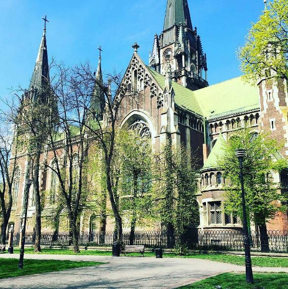 З днем народження, Львів: цікаві факти про приголомшливе місто