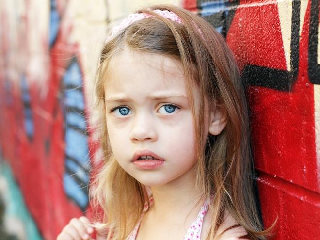 чому діти тікають з дому