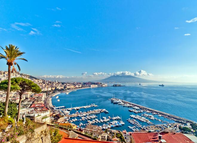 Куди піти в Неаполі: кращі туристичні місця