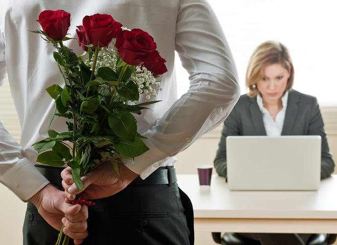Поздравление с днем шефа (босса)