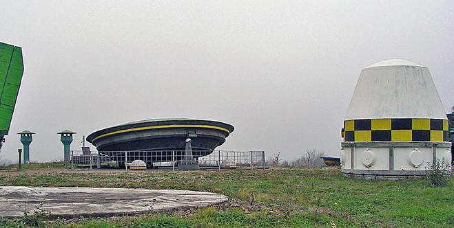 Военный туризм: Музей ракетных войск стратегического назначения, поселок Побузкое
