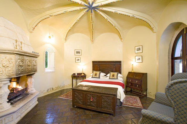 Найнезвичайніші готелі світу: Thorngrove Manor