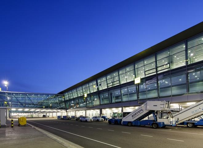 Бориспіль або Малевич: чи є нова назва у аеропорту?