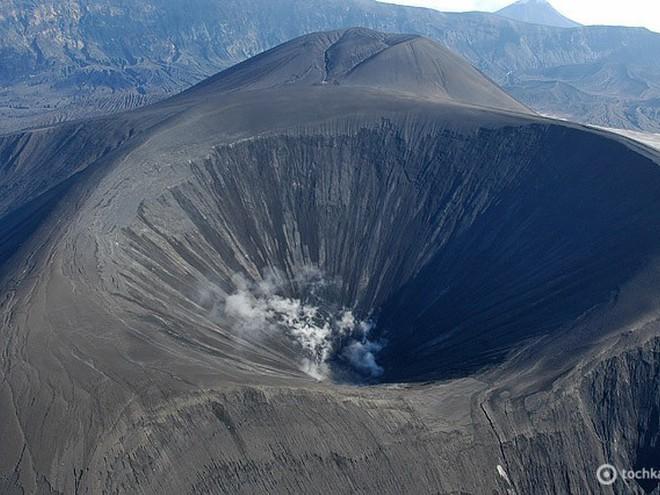 Самые красивые вулканы в мире tochka net Вулканы Аляски