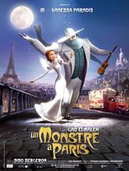 Монстр у Парижі 3D