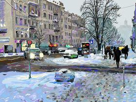 Куди піти в Києві у вихідні: 15 - 16 грудня