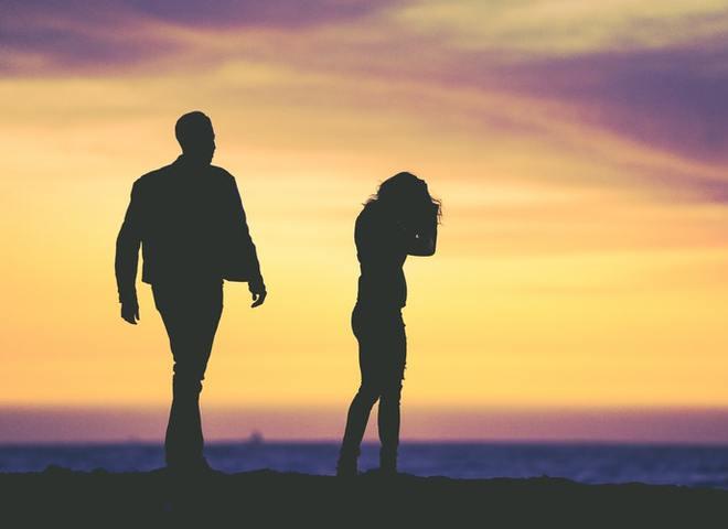 6 типів відносин, які нічим не закінчаться