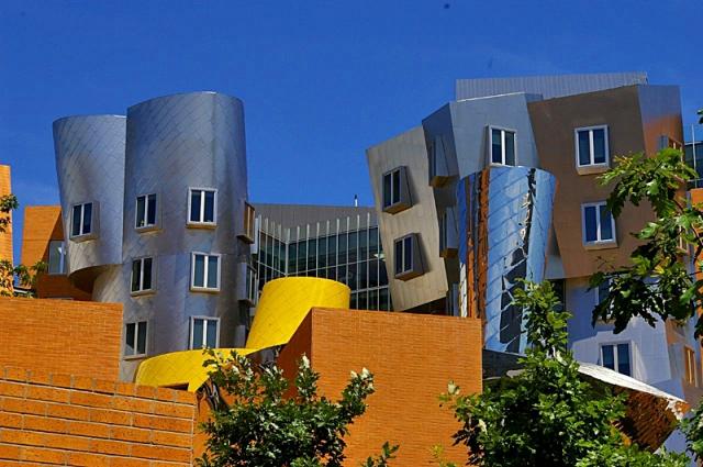 Незвичайні університети світу: Массачусетський технологічний інститут