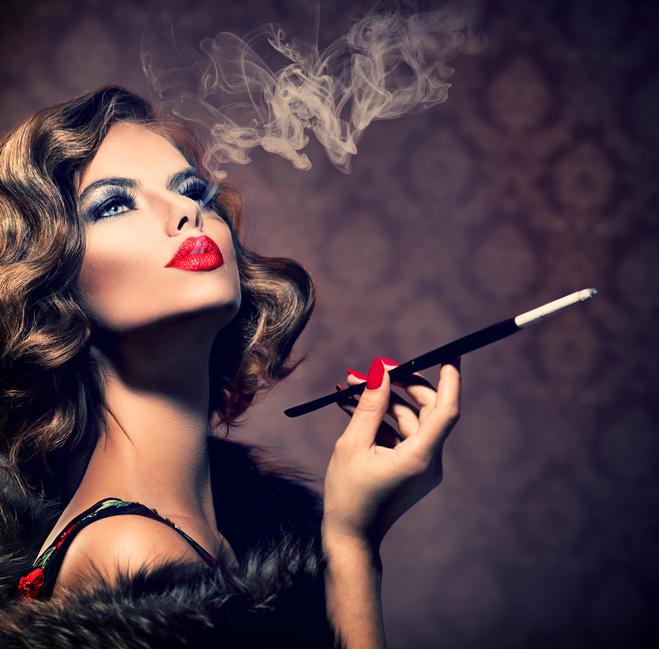 10 правил настоящей леди