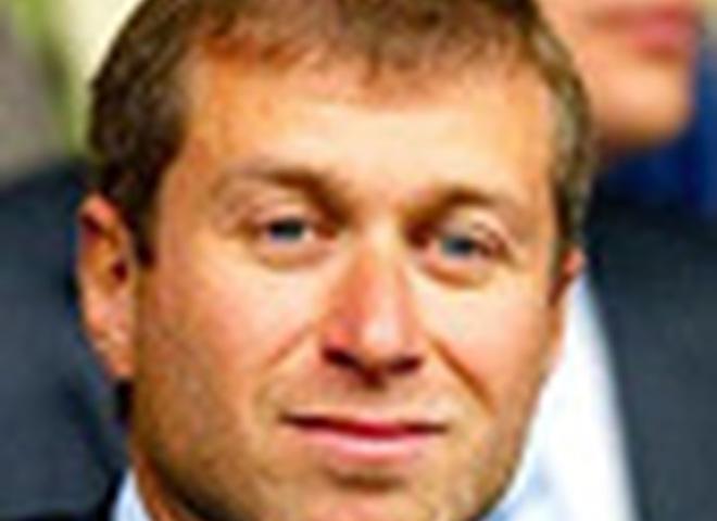 Андрей Шевченко и Роман Абрамович