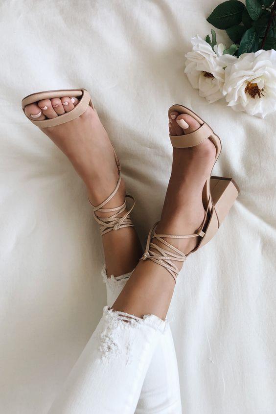 Обувь 2020