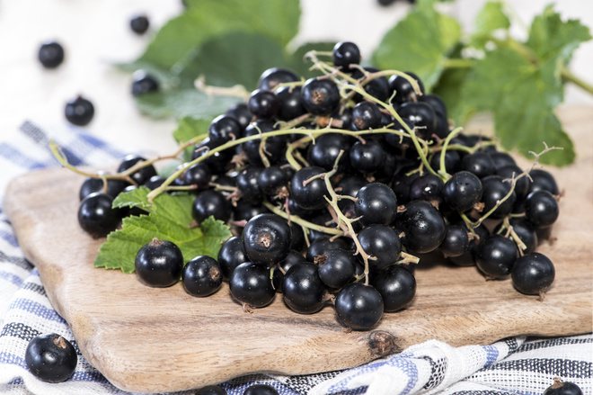 Рецепти з сезонних овочів і фруктів липня