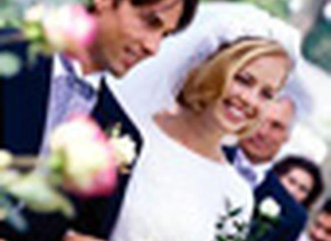Люди  состоящие в браке более успешны?