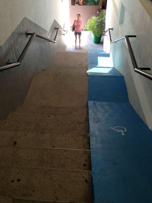 Когда архитектор прогуливал пары