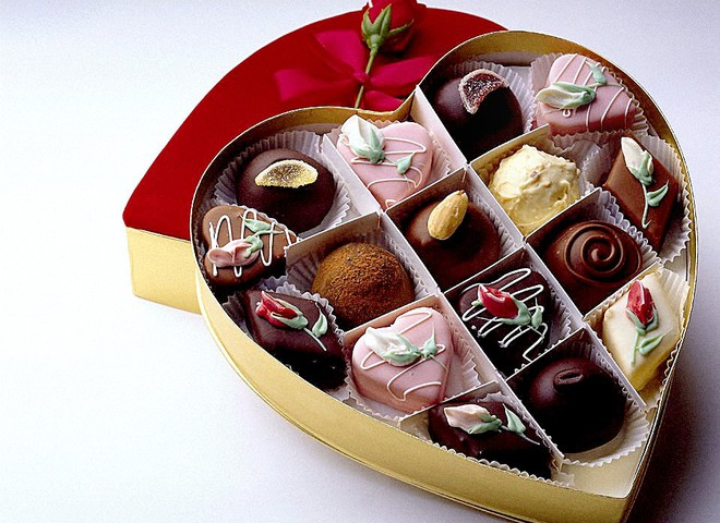 Шоколад поможет похудеть