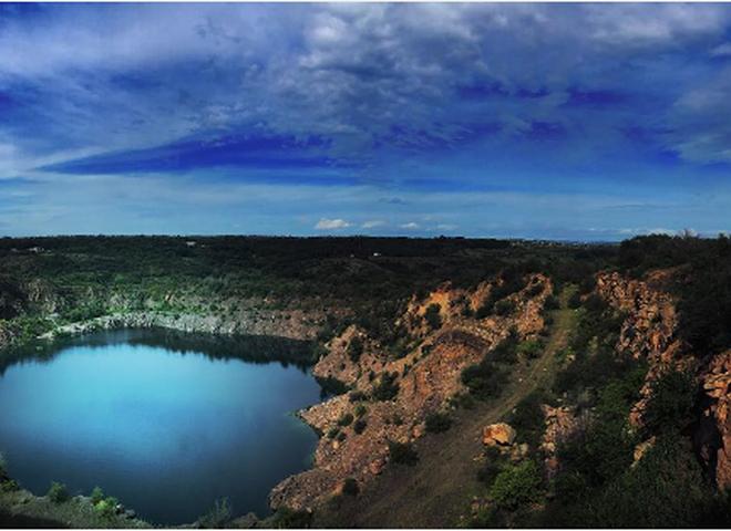 Отдых летом 2016 в самых красивых местах украины
