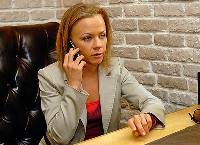 Олена Перова