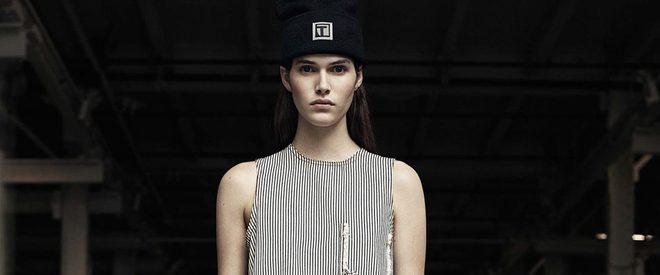 Олександр Венг створить колекцію для adidas