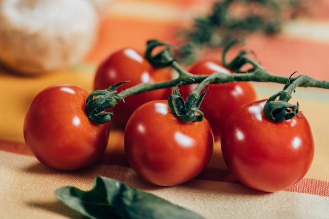 Сезонні продукти: що купувати на ринку