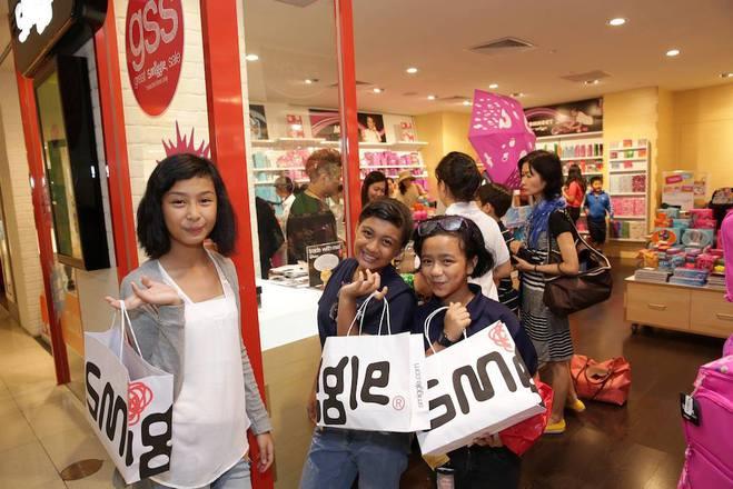 Фестивалі шопингу