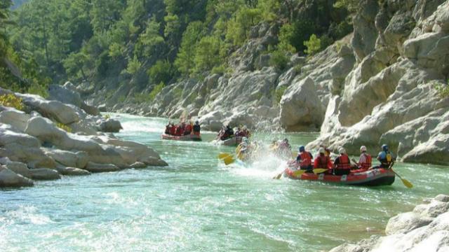10 речей, які обов'язково треба зробити в Туреччині