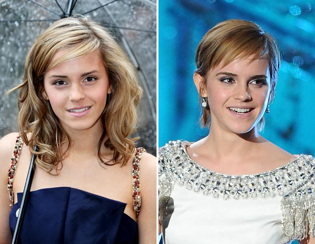 ТОП зірок, які проміняли довге волосся на коротке